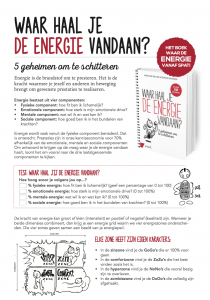 Waar haal je de energie vandaan? (leaflet - web) 1v2