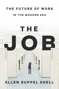 The future of work in the modern era: The Job