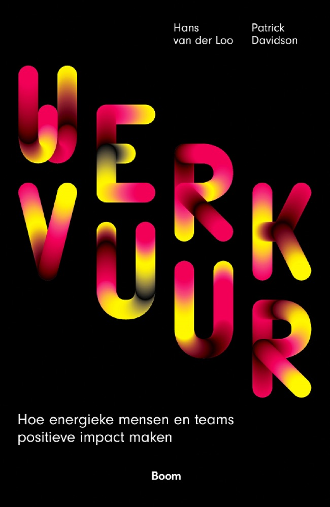 Managementboek van het jaar 2020: genomineerd, het boek Werkvuur